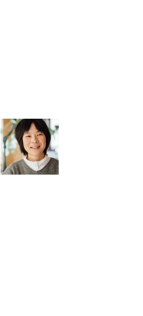 Ceramist 蓮尾寧子氏 プロフィール