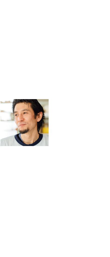 Ceramist 若狭祐介氏 プロフィール